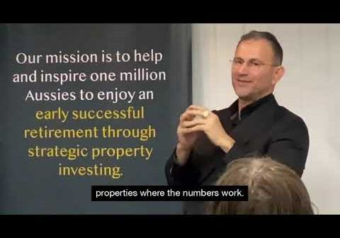 What makes for a successful property investor?